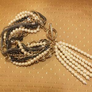 Banana Republic Multi-layer Bracelet